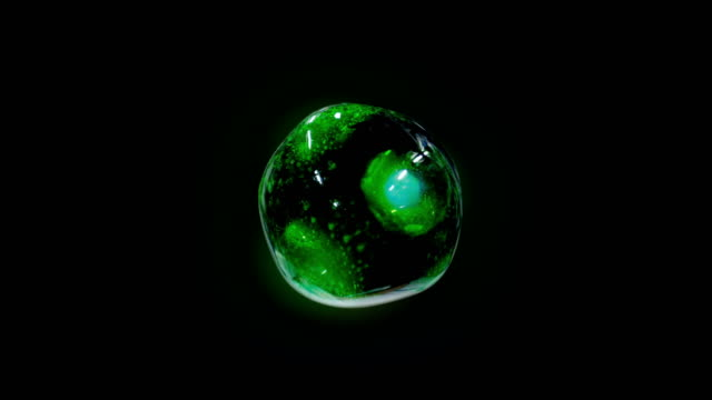 green ball of plasma. from nasa collection. loom - tesla coil stock videos and b-roll footage