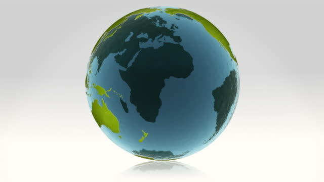 green earth. loop and alpha. - groundwater stock videos and b-roll footage
