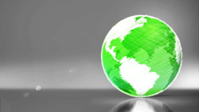 Verde terra (loop