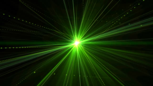 green laser - laser stock videos & royalty-free footage