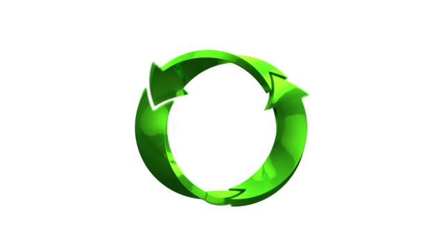 Green Recycled
