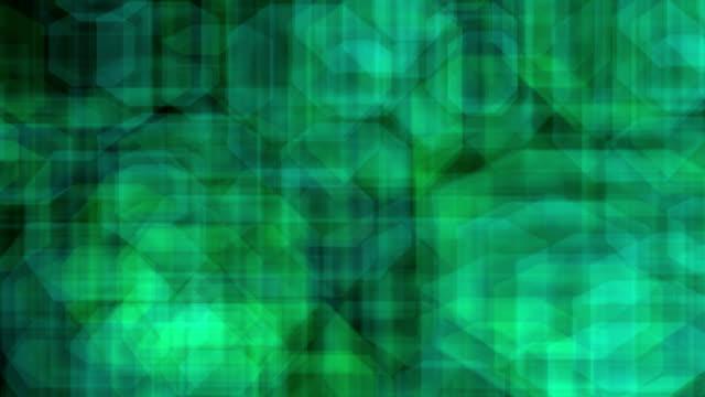 グリーンの輝く背景を形作ります。HD1080 、NTSC 、PAL
