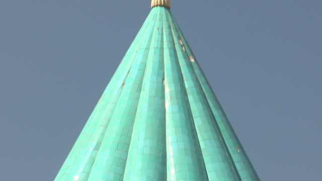 Green Roof, Konya, Turkey