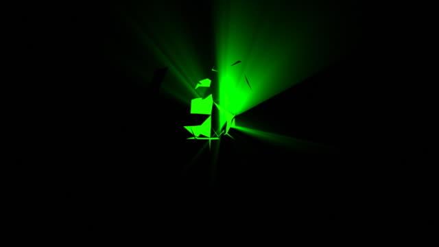 Green Rupture