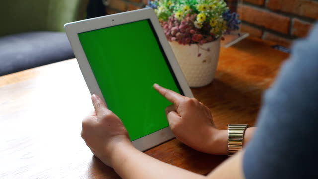 green screen digital - coffee drink stock videos & royalty-free footage