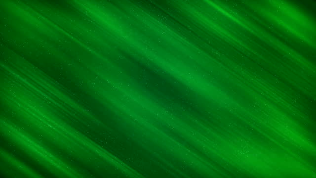 green slow speed line dust abstract background. seamless loop. - colour gradient stock videos & royalty-free footage
