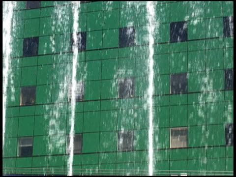 green squirt - letterbox format bildbanksvideor och videomaterial från bakom kulisserna