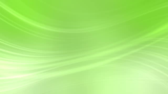green waves background (loopable) - twisted stock videos & royalty-free footage