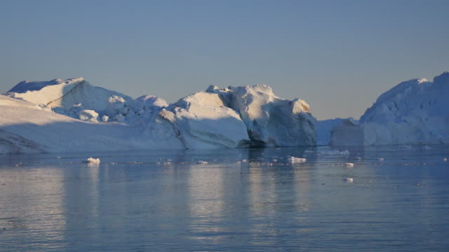 Greenland on boat with whale sighting