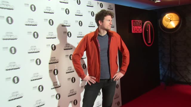 greg james on october 23 2016 in london england - greg james stock videos and b-roll footage