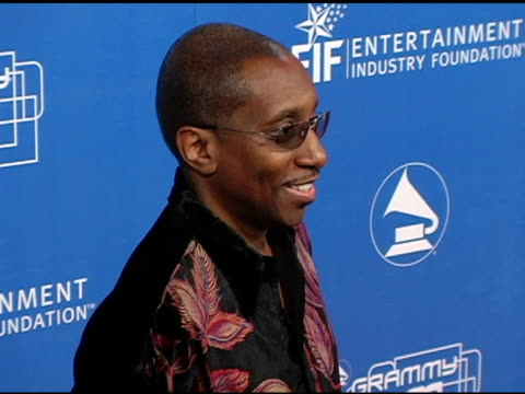 greg phillanganes at the grammy jam celebrating the music of earth wind and fire at the wiltern theater in los angeles california on december 11 2004 - wiltern theater stock videos and b-roll footage
