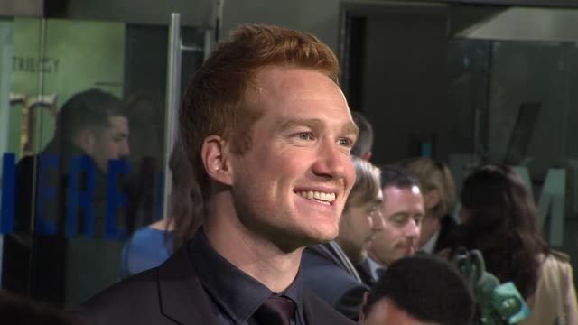greg rutherford at 'the hobbit' uk premiere and royal film performance at odeon leicester square on december 12, 2012 in london, england. - the hobbit stock videos & royalty-free footage