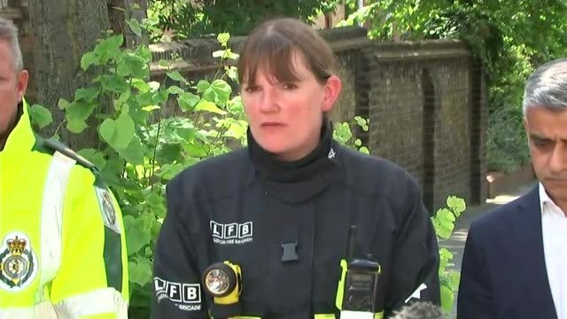 12 deaths confirmed dany cotton press conference sot - brigade stock videos & royalty-free footage