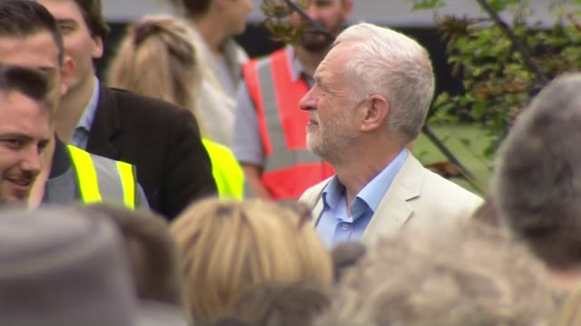 government puts council on notice east sussex hastings ext jeremy corbyn mp at rally jeremy corbyn mp speech sot i've written to prime minister... - east sussex stock videos & royalty-free footage