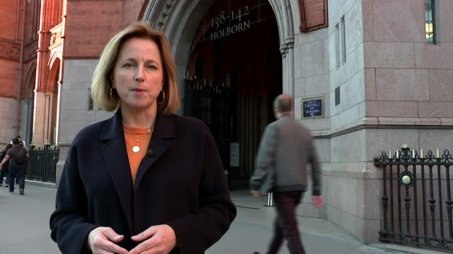 London Fire Brigade commisioner 'would not change anything we did on the night' ENGLAND London EXT Reporter to camera