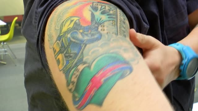 92 Sleeve Tattoo Videos And Hd Footage Getty Images,Simple System Design Document Example