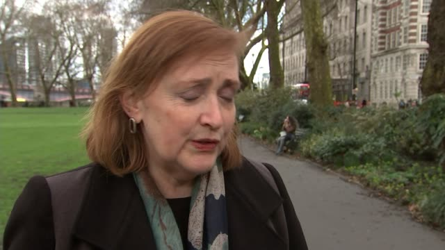 tests show that fire door could only withstand flames for half the time it was supposed to westminster victoria tower gardens ext emma dent coad mp... - parlamentsmitglied stock-videos und b-roll-filmmaterial