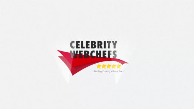 gretchen rossi from the real housewives takes to the kitchen for a healthy and nutritious cooking lesson in this episode of celebrity webchefs she... - reality tv stock videos & royalty-free footage