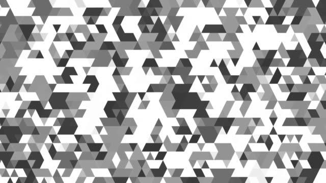 Grey Triangles