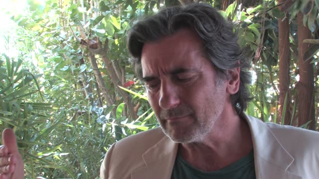 Griffin Dunne on how making a short film changed his life at the Griffin Dunne Interview Aruba International Film Festival at Aruba