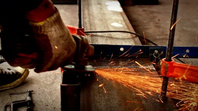 Triturar de Aço