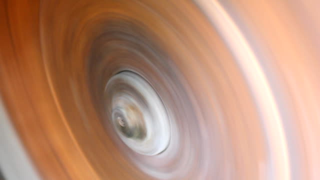 vídeos y material grabado en eventos de stock de rueda de amolado (hd - stone object