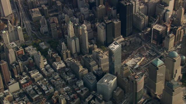 Ground Zero In 2008