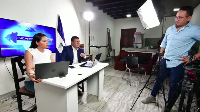 CRI: Costa Rica: the struggle of Nicaraguan opposition journalists in exile