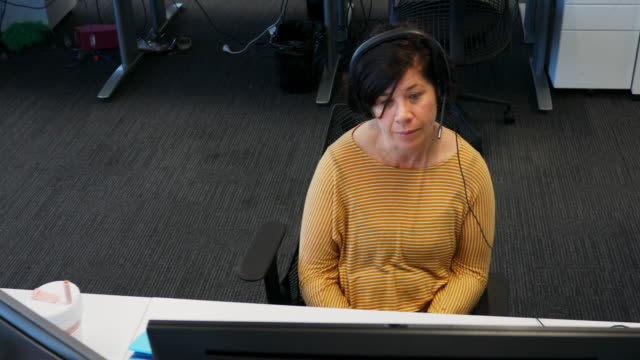 group of women with cerebral palsy having an online meeting - equal opportunity employer stock videos & royalty-free footage
