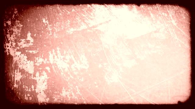 vídeos y material grabado en eventos de stock de marco de grunge fondo abstracto rojo. hd1080, ntsc, pal - rock moderno