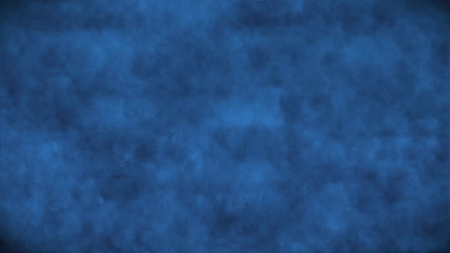 grunge abstract background,loopable,blue color