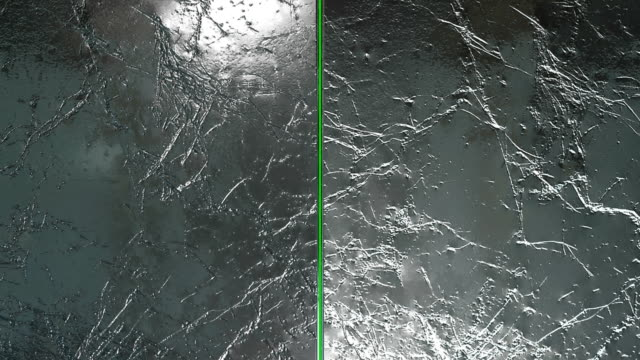 grunge doors 4k transition on chroma key background to change picture in your clips (for luma key and masking) - silver metal stock videos & royalty-free footage