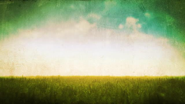 Grunge - Endless Field Loop