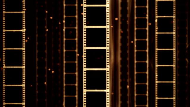 Grunge-Film-Streifen-HD
