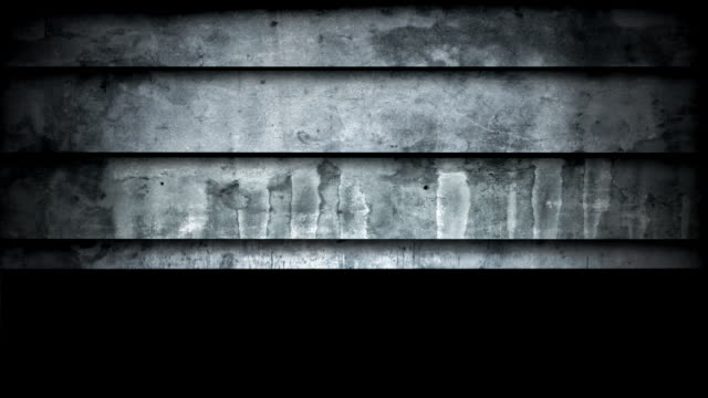 grunge panels animation - grey - grayscale stock videos and b-roll footage