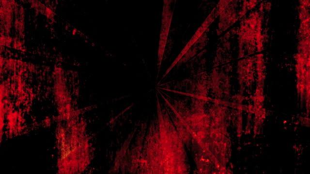 Grunge Textured Background Video
