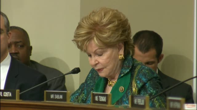guam delegate madeleine bordallo says at a hearing of the house natural resource committee on a bill to address the debt crisis facing the us... - guam stock videos & royalty-free footage