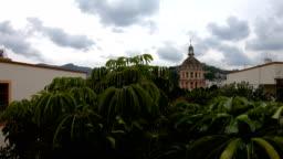 Guanajuato, Mexico skyline