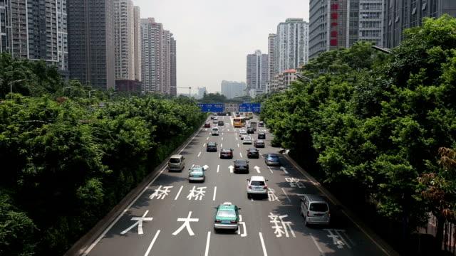 WS Guangzhou Avenue / Guangzhou, China