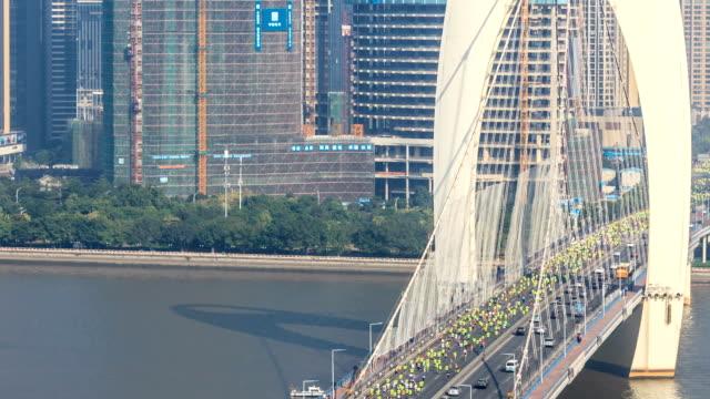 T/L LS ZO Guangzhou marathon / Guangzhou, China