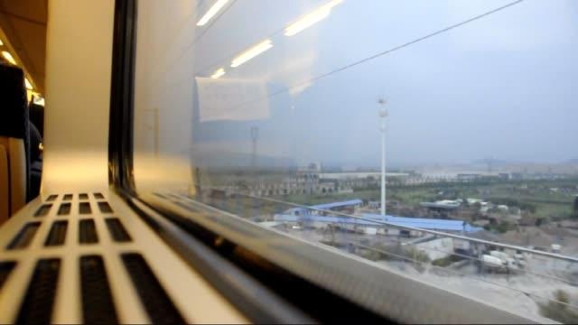 Guangzhou–Zhuhai Intercity Railway, China