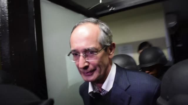 Guatemalan authorities on Tuesday arrested former president Alvaro Colom on corruption charges along with 10 members of his 20082012 government...