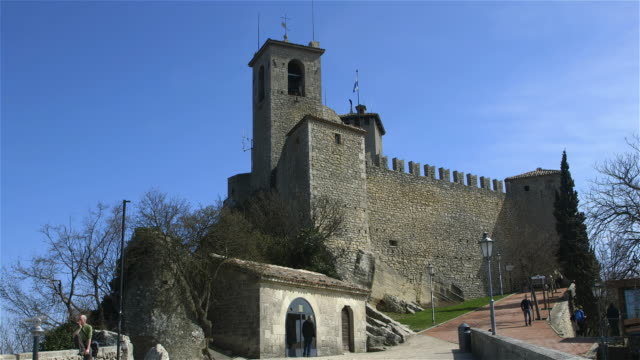 Guatia Tower