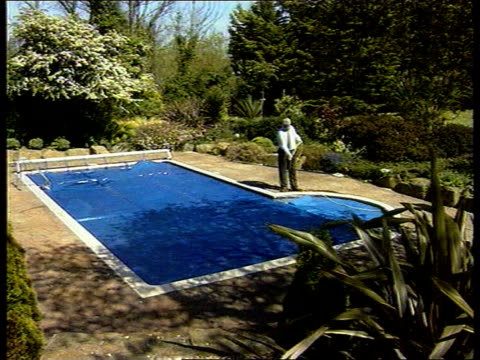 World\'s Best Filling Swimming Pool Stock Video Clips and ...