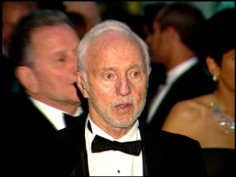 guests at the 1999 academy awards governor's ball at the shrine auditorium in los angeles, california on march 21, 1999. - 71st annual academy awards stock videos & royalty-free footage