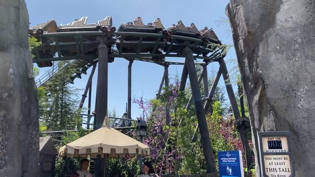 guests attend universal studios hollywood grand reopening media day at universal studios hollywood on april 15, 2021 in universal city, california. - universal city stock videos & royalty-free footage