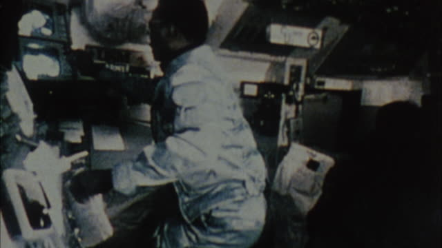 guion bluford first african american in space / united states - 1983 stock videos & royalty-free footage