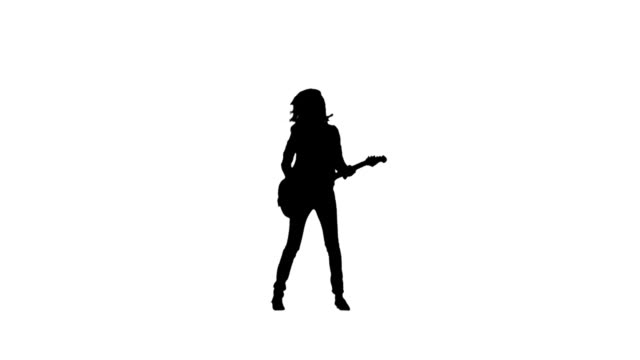 guitar player - musical instrument string stock videos and b-roll footage