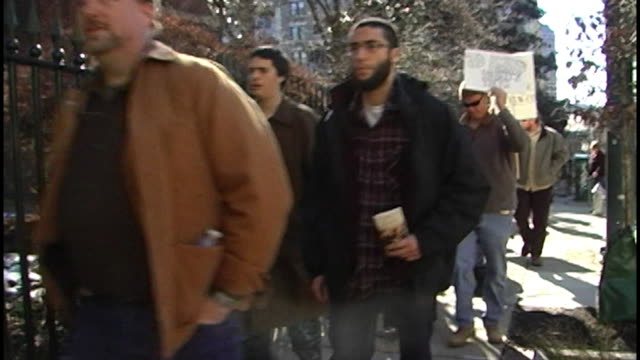 Gun Rights March at Virginia State Capitol on January 19 2013 in Richmond VA