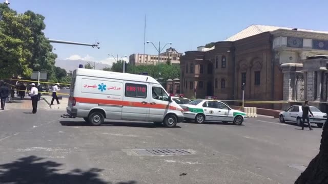 Gunmen and a suicide bomber have carried out apparently coordinated attacks on Iran's parliament and the tomb of revolutionary founder Ruhollah...